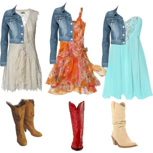 what to wear as guest to barn & vineyard wedding | barn dance .