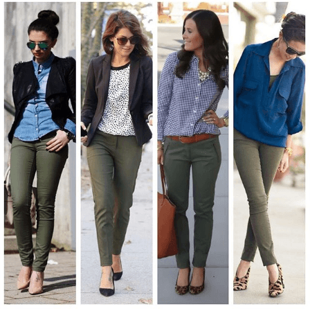 Women Business Casual Shoes Guide & 10 Tips For Perfect Look .