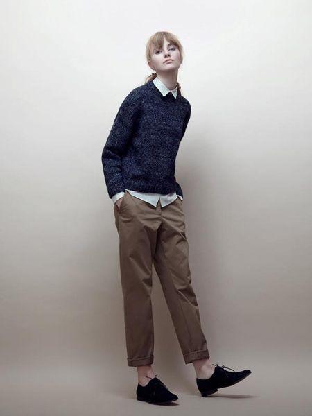 Women Shoes with Khaki Pants-15 Best Footwear for Khaki Pants .