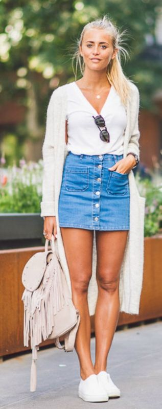 Women's Outfits with Vans-30 Outfits to Wear with Vans Sho
